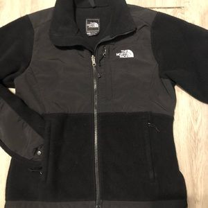The North Face ZIP-Fleece